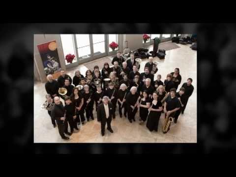 Gottschalk Music Center Concert Band | Modesto Wedding Event & Portrait Photographer