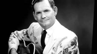 Hank Locklin -- You