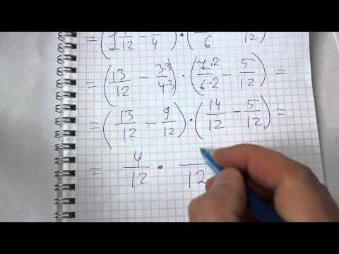 Задача №922. Математика 6 класс Виленкин.из YouTube · Длительность: 4 мин36 с