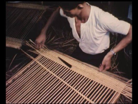 Old Hong Kong industries/agriculture in 1962 舊香港