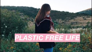 PLASTİKSİZ YAŞAM MÜMKÜN MÜ? / plastic-free living