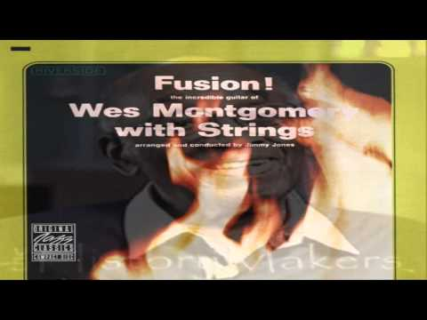 Wes Montgomery Documentary ( Part 3 of  4 )