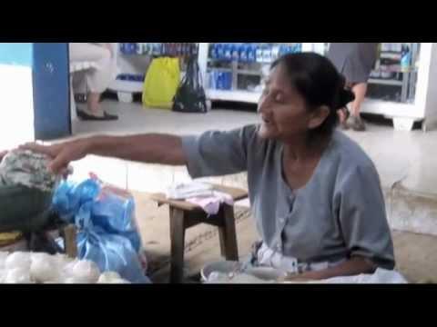 Guatemala, mercado de Jalapa