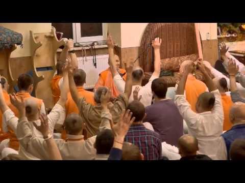 Шримад Бхагаватам 4.13.22 - Бхакти Ананта Кришна Госвами