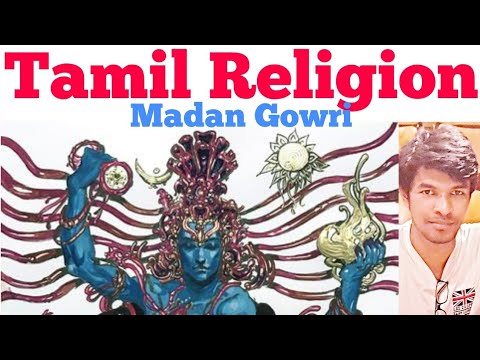 Tamil Religion | Madan Gowri | MG