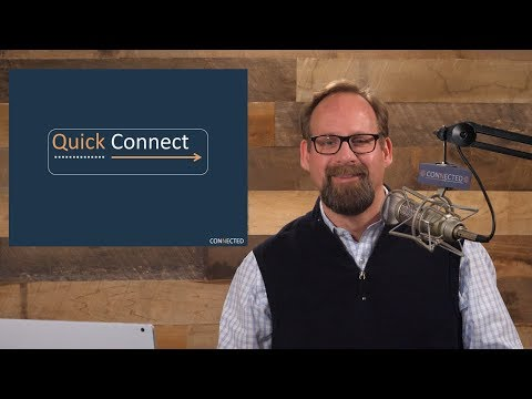 Quick Connect- Can Walmart Re-ignite  Ecommerce Revenue?