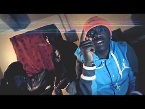 Yung Trell - B.O.N Remix | Shot By: @Im_King_Lee