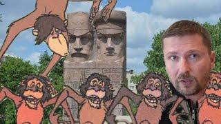 Памятник чекистам и психология