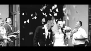 Владимир и Оксана - wedding video (ver 2.0)