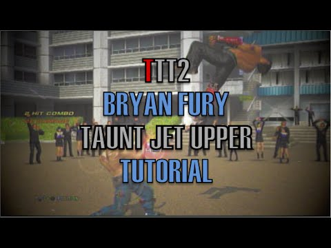 TTT2: Bryan Taunt JU Tutorial