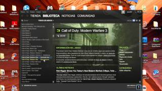 descargar modern warfare 3 para pc/ steam | GRATIS |