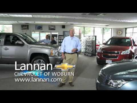 Lannan Chevrolet You Ll Love It At Lannan