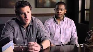 Psych   Season 6   New Promo