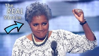 Donna Brazile Admits She Lied, But Insists SHE