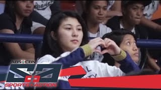 'NOT TODAY': NU Lady Bulldogs make UAAP history   ABS-CBN Sports Exclusive
