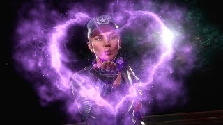 Mortal Kombat 11 - All Intro And Victory Pose Animations So Far