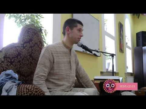 Бхагавад Гита 4.34 - Маха Вишну прабху
