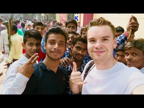 DIWALI 2017 🇮🇳 TRAVELLING TO NEW DELHI, INDIA