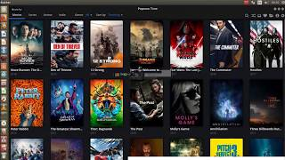 Gambar cover How to Download movies for Free Ubuntu