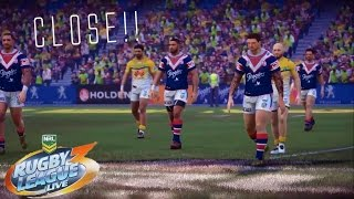 GOLDEN POINT!!! (Rugby League Live 3)