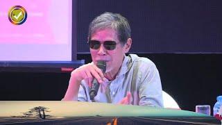 絵本作家の五味太郎さん ベトナムで講演会.日本を代表する絵本 家の五味...