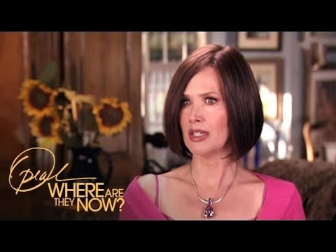Janine Turner on Her Daughter's Absent Father  Where Are They Now  Oprah Winfrey Network