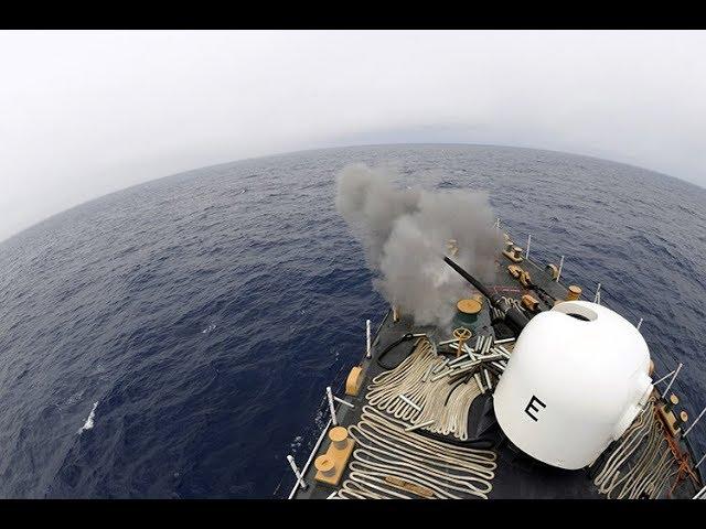 khí tài nguồn gốc Italia CỦA Hải quân Việt Nam