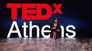 Fear of the other | Daphne Matziaraki | TEDxAthens