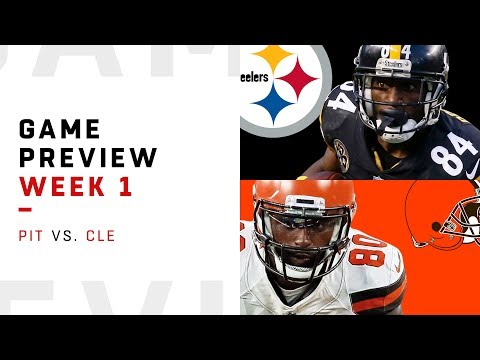 pittsburgh-steelers-vs.-cleveland-browns- -week-1-game-preview- -move-the-sticks