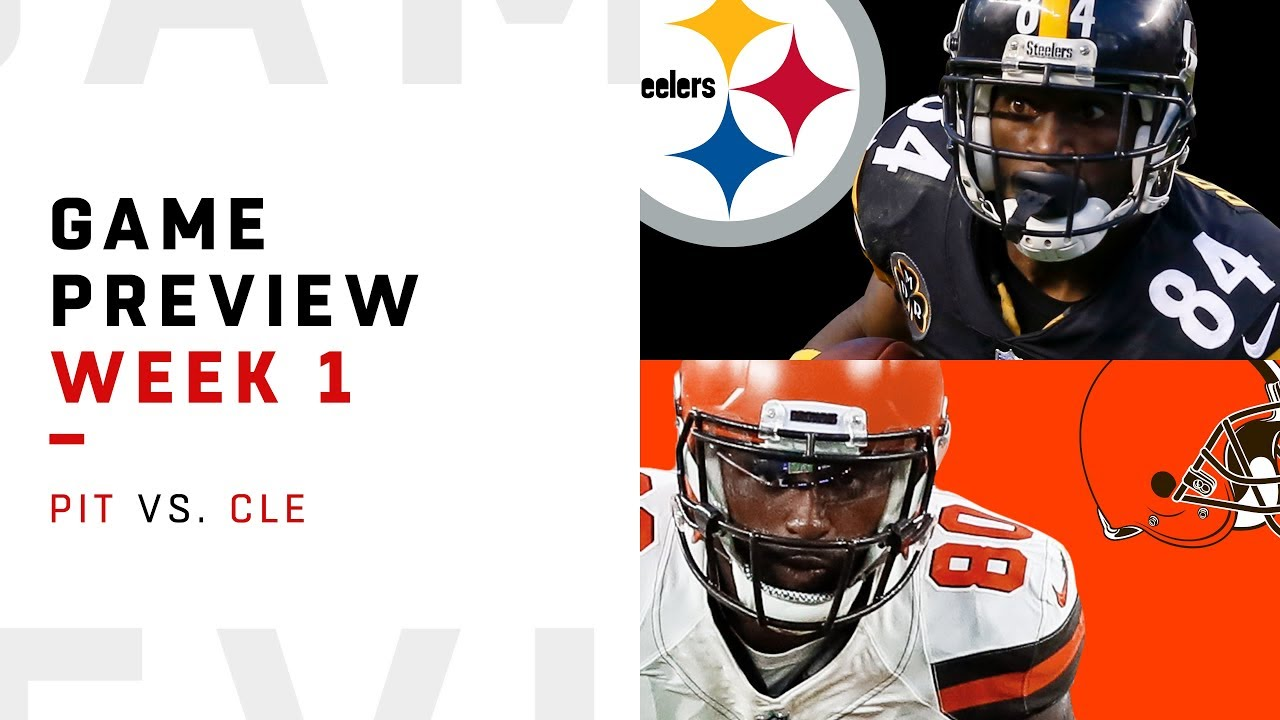 Pittsburgh Steelers vs Cleveland Browns: Time, TV channel, score, how to watch ...