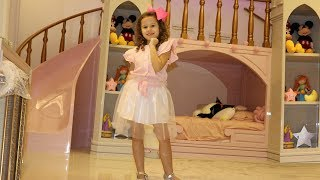Meu quarto novo e o lançamento da loja de roupa infantil valentinapontes.com