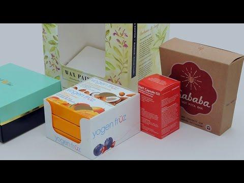 SoOPAK   Short Run Packaging, Custom Printed Boxes & Custom Packaging Solutions