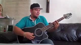 Tocar Al Estilo De Jesus Ojeda / Tutorial David Orozco