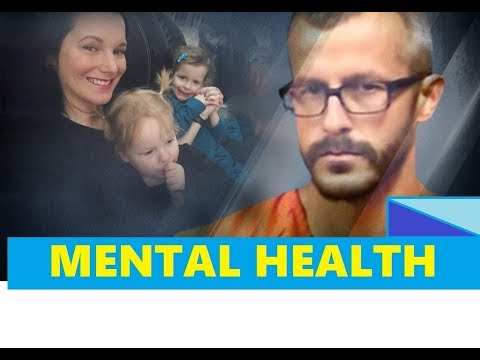 WELD COUNTY JAIL and Chris Watts Mental Health What is It Like Day To Day