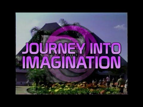 Journey into Imagination - Martins Complete Ultimate Tribute