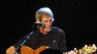 Gabriel Yacoub 2011-11-12 Lyon 11/15 Pierre de Grenoble (1973) 7.04