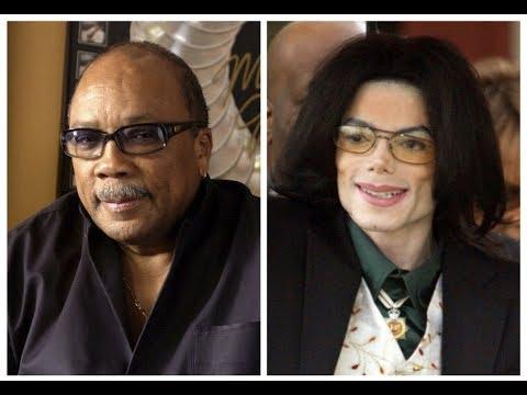 Quicy Jones Awarded $9.4 Million In Trial Over Michael Jackson Royalties