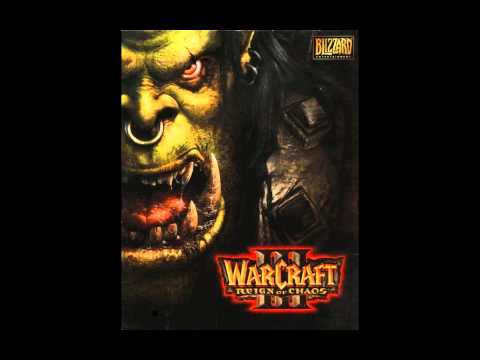 Warcraft III Reign of Chaos Music - Night Elf Defeat