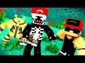Minecraft: Pokemon Extreme #15 O Poder do Electivire ft. Rafa