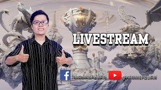 [16.10] HƠI BUỒN HÔM QUA - QUYẾT TÂM TOP 10 HÔM NAY | IZUMIN LIVE