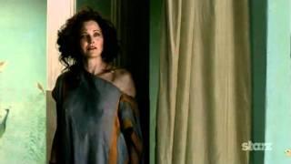 Трейлер сериала Спартак: Месть (Spartacus: Vengeance)