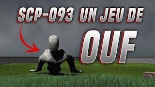 SCP-093 GAMES : UN JEU DE OUF !! - Ninjaxx