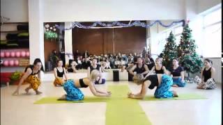 Йога и хатха йога(, 2015-12-12T18:08:00.000Z)