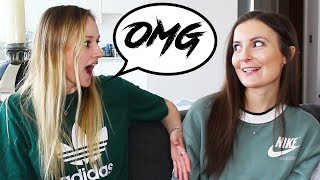 CHEATING ON OUR BOYFRIENDS?! (EXPLICIT) W/ EMILY GEERE