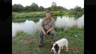 рыбалка и отдых на реке Шерна Подмосковье(Хорошая погода, отличная компания - так отдыхают танкисты в свободное от работы и игры время!!!, 2014-09-26T07:09:20.000Z)