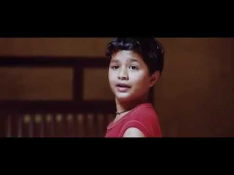 LEAKED - Nayantara Hot Cleavage Movie Scene   Indian Actress