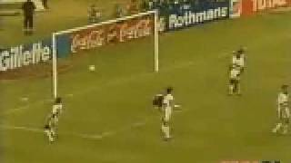African Nations Cup 2000 Nigeria Vs South Africa
