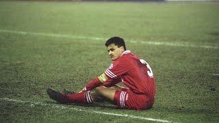 СПАРТАК - Нант (Нант, Франция) 2:2, Лига Чемпионов - 1995-1996, 1/4 финала