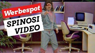 Spinosi Video Werbespot
