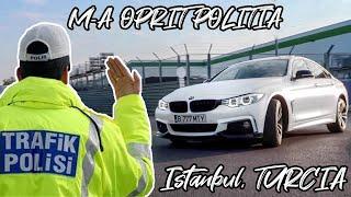 M-A OPRIT POLITIA IN ISTANBUL, TURCIA *no clickbait*